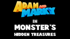 monsters trailer LOGO